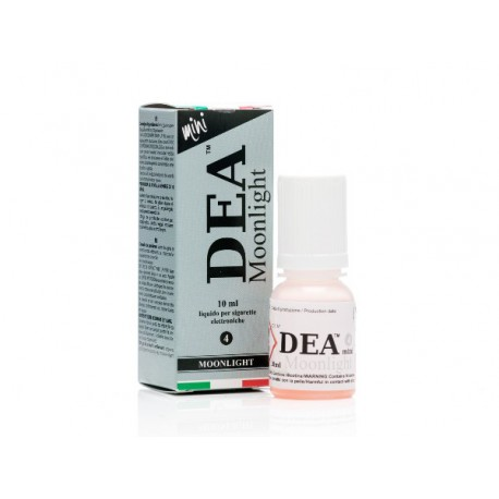 DEA Moonlight 10 ml nicotina 14 mg