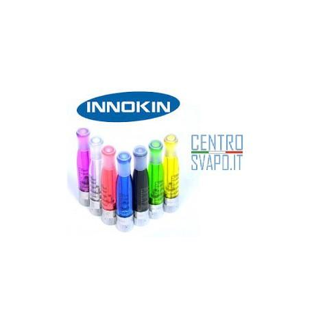 Innokin iClear 16 D Dual Coil Atomizzatore trasparente