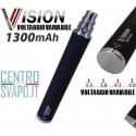 Batteria Vision Spinner 1300 mAh