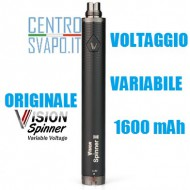 Batteria Vision Spinner II 1600 mAh