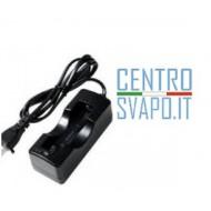 Caricatore 18650 - 18350 Uno Slot
