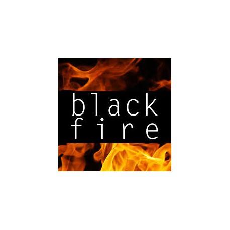 Aroma concentrato TABACCO BLACK FIRE flavourart