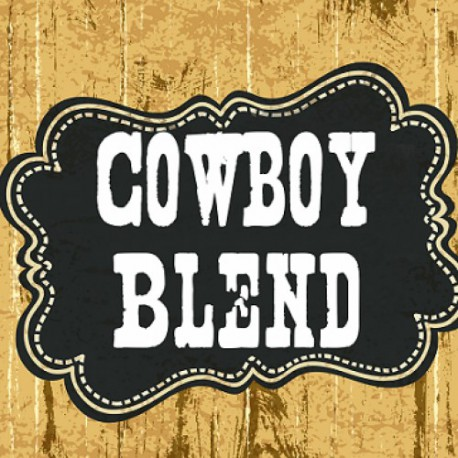 Aroma concentrato TABACCO COWBOY BLEND flavourart