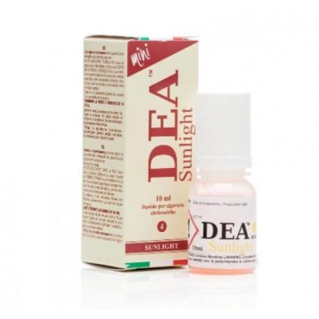 DEA Sunlight 10 ml senza nicotina