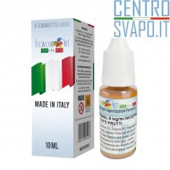 Flavourart Black Touch (Liquirizia) 10 ml nicotina 9 mg