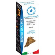 Enjoy Svapo Tabacco Usa Mix 20 ml nicotina 8.55 mg