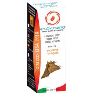 Enjoy Svapo Tabacco Usa Mix 20 ml nicotina 17.1 mg