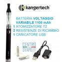 Kit Kangertech 1100 mAh