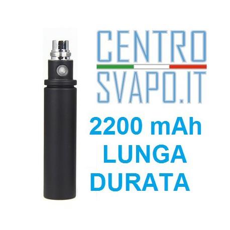 Batteria ego 2200 mAh