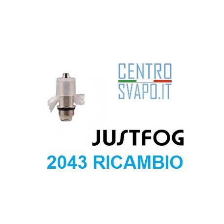 Ricambio Atomizzatore 2043 Justfog