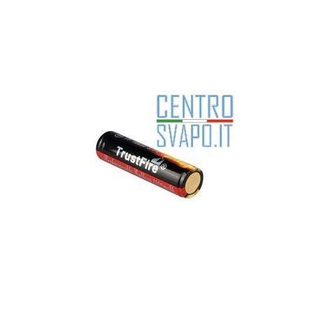 Batteria 18650 2200 mAh Trustfire