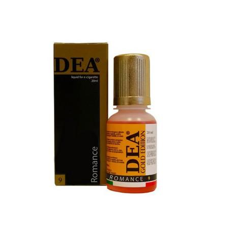 DEA Romance 10 ml senza nicotina