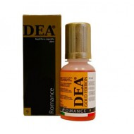 DEA Romance 10 ml nicotina 9 mg