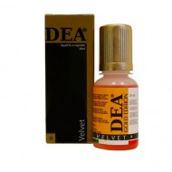 DEA Velvet New 10 ml senza nicotina