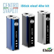 iStick Eleaf 40 W Kit