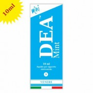 DEA Breeze 10 ml nicotina 18 mg