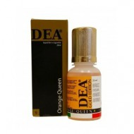 DEA Orange Queen 10 ml nicotina 9 mg