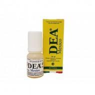 DEA Mexico 10 ml senza nicotina
