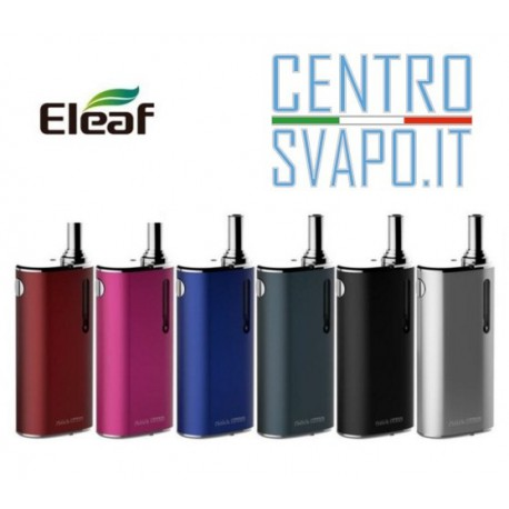 iStick Eleaf Basic Kit
