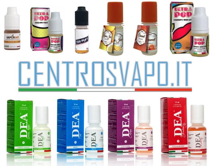 compra online liquidi sigaretta elettronica